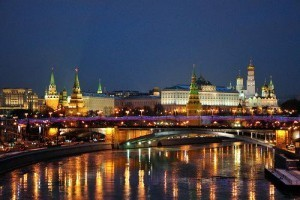 CITY TOUR AT NIGHT