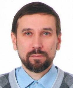 YURIY L. ORLOV