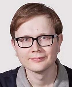 MIKHAIL A. PANTELEEV