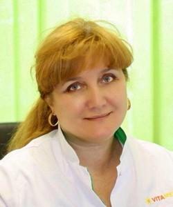 ELENA V. PODDUBSKAYA