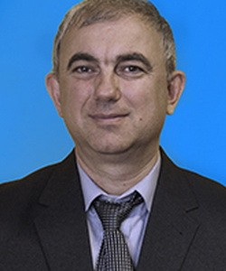 SAŠO DŽEROSKI, Prof.