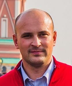 SERGEY S.SIMAKOV