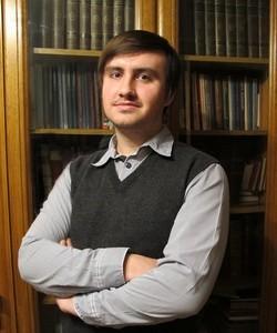 ALEXEY A. TINKOV