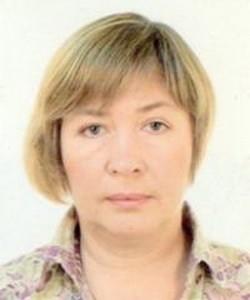 ELENA GOLUBEVA