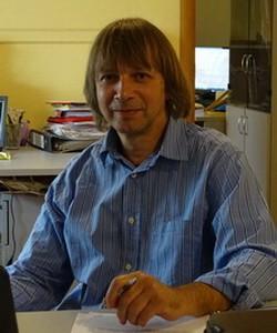 MIKHAIL GORSHKOV