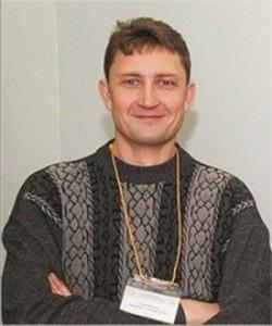 ANDREY R. GRABEKLIS