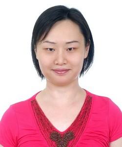 JANE CJ CHAO