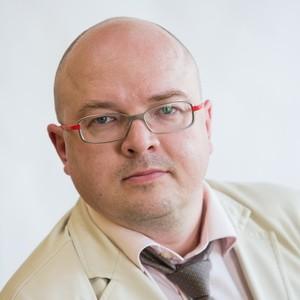 Petr S. Timashev