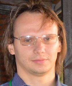 NIKITA V.MINAEV