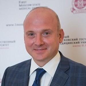 Filipp Yu. Kopylov
