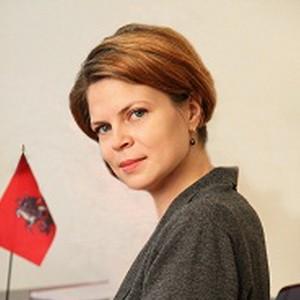 Olga S. Sadkovaya