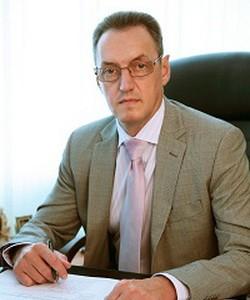 Professor Andrey Svistunov