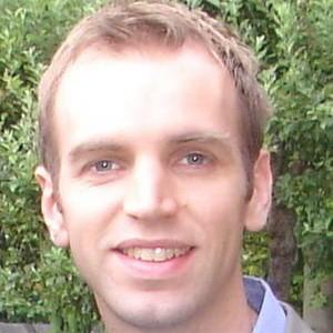 Dr Tristan Barrett