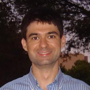 Dr. Jordi Alastruey