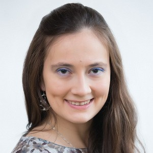 Tatyana M. Zharikova