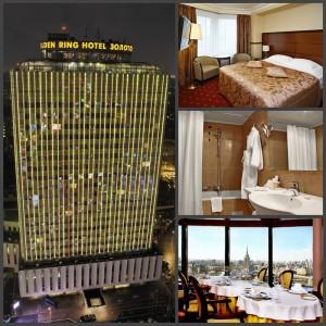 Golden Ring Hotel 5*