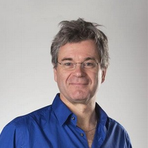Prof. Boudewijn Burgering