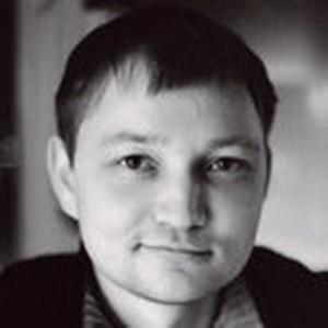 Ruslan Dmitriev