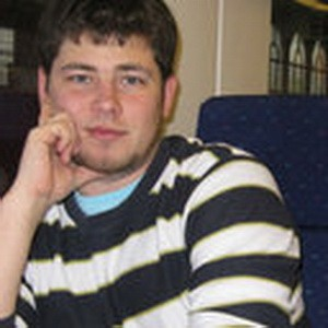 Maxim Abakumov